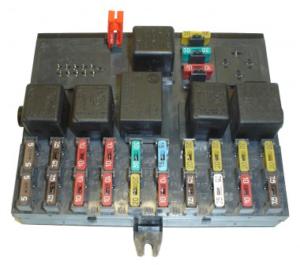 predokhr 300x265 - Шеви нива электрическая схема