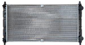Система охлаждения двигателя нива шевроле 2123
