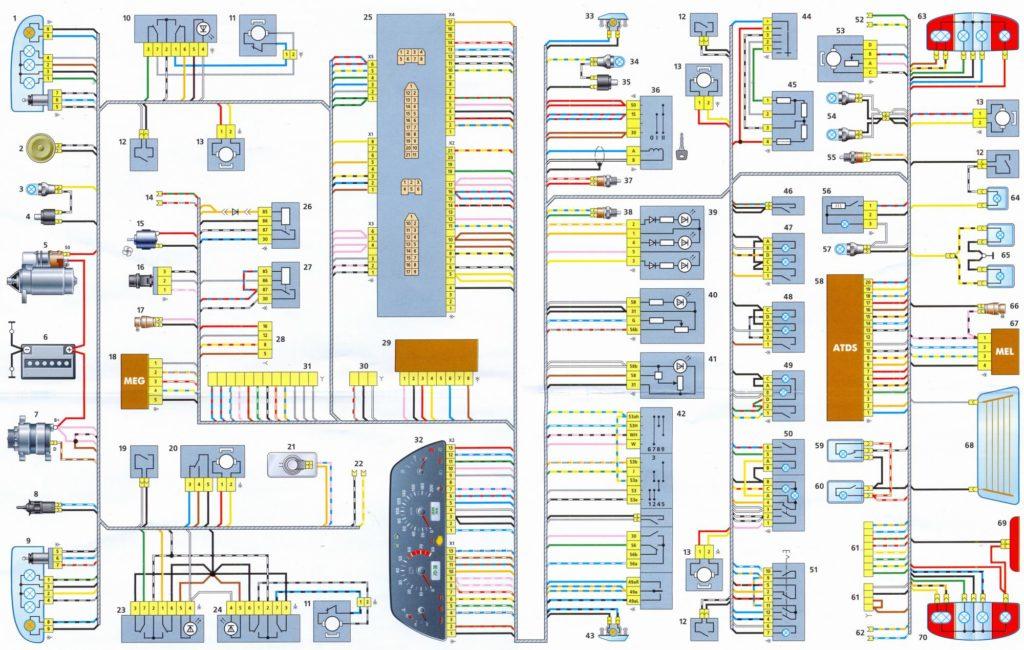 schema 1024x650 - Шеви нива электрическая схема