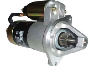 starter 300x211 - Шеви нива электрическая схема